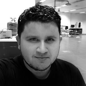 Miguel Mora | COO